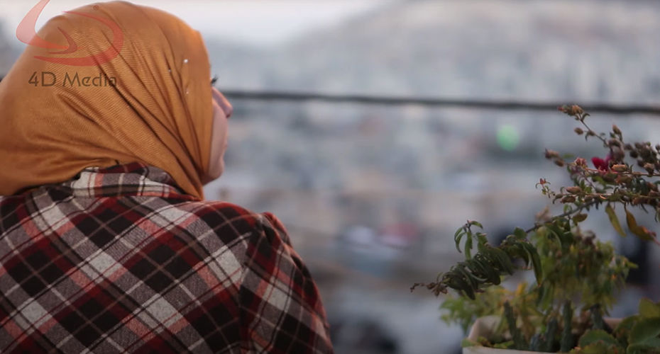 Yasmine Shamlawi .. Palestinian writer