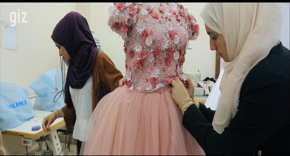 Kifayat- Fashion design