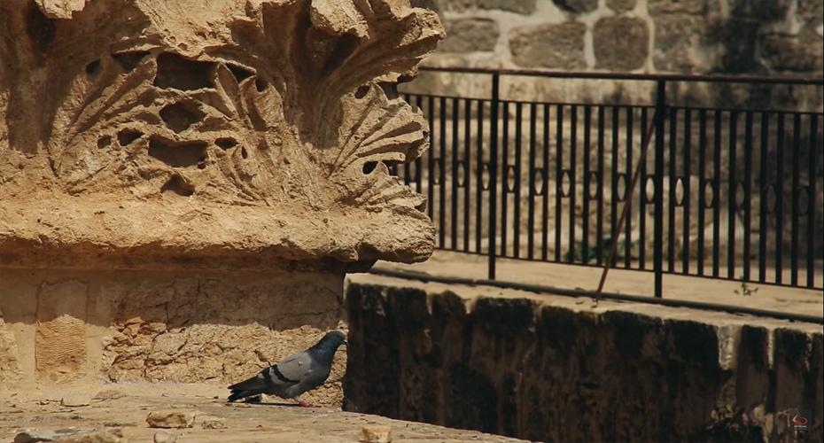 Masjid Al Aqsa Gates 3